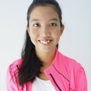 Profile: Pet, female, 18-years-old. School: Asia-Pacific International University. Sponsor 17/18: Accumulated ERC funds. Sponsor 18/19: None … Sponsor me!